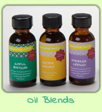 oil blends