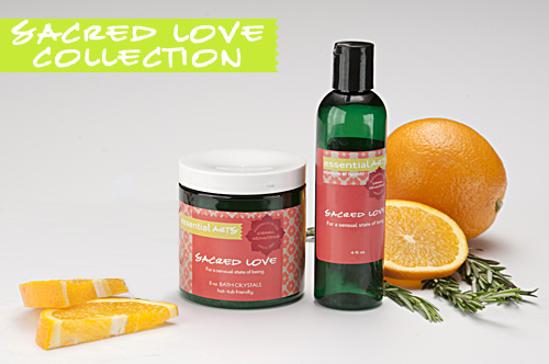 Sacred Love Collection