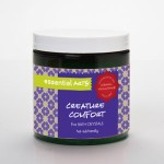 Creature Comfort Bath Crystals