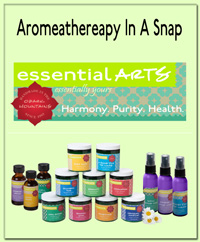 Aromatherapy In A Snap