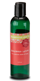 Sacred Love Massage Oil